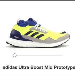 Adidas ultraboost size 6